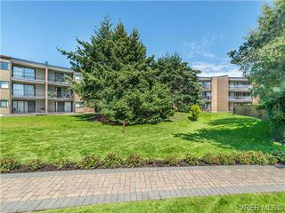 Photo 18: SAANICH EAST Condo For Sale SOLD With Ann Watley: 2 BDRMS + 1 BATHS VICTORIA HOME