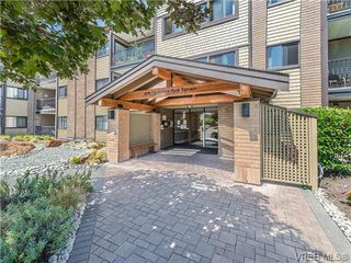 Photo 3: SAANICH EAST Condo For Sale SOLD With Ann Watley: 2 BDRMS + 1 BATHS VICTORIA HOME