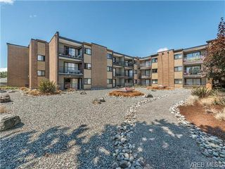 Photo 19: SAANICH EAST Condo For Sale SOLD With Ann Watley: 2 BDRMS + 1 BATHS VICTORIA HOME