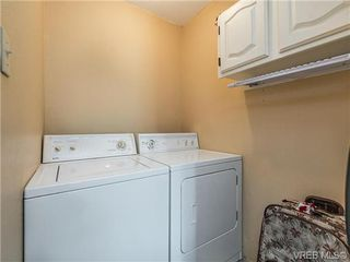 Photo 13: SAANICH EAST Condo For Sale SOLD With Ann Watley: 2 BDRMS + 1 BATHS VICTORIA HOME