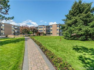 Photo 17: SAANICH EAST Condo For Sale SOLD With Ann Watley: 2 BDRMS + 1 BATHS VICTORIA HOME