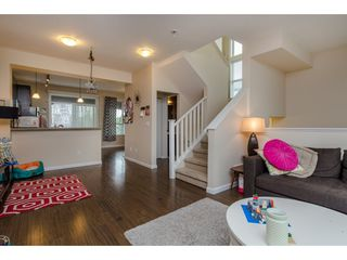"Photo 6: 14 18777 68A Avenue in Surrey: Clayton Townhouse for sale in ""COMPASS"" (Cloverdale)  : MLS®# R2096007"