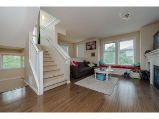 "Photo 4: 14 18777 68A Avenue in Surrey: Clayton Townhouse for sale in ""COMPASS"" (Cloverdale)  : MLS®# R2096007"