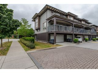 "Photo 18: 14 18777 68A Avenue in Surrey: Clayton Townhouse for sale in ""COMPASS"" (Cloverdale)  : MLS®# R2096007"