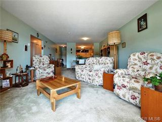 Photo 3: 312 485 Island Highway in VICTORIA: VR Six Mile Condo Apartment for sale (View Royal)  : MLS®# 369243