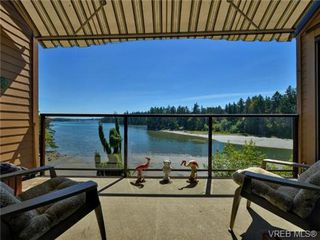 Photo 14: 312 485 Island Highway in VICTORIA: VR Six Mile Condo Apartment for sale (View Royal)  : MLS®# 369243