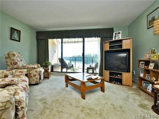 Photo 2: 312 485 Island Highway in VICTORIA: VR Six Mile Condo Apartment for sale (View Royal)  : MLS®# 369243