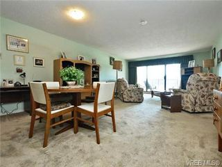 Photo 4: 312 485 Island Highway in VICTORIA: VR Six Mile Condo Apartment for sale (View Royal)  : MLS®# 369243