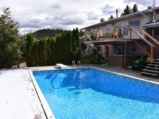 Photo 9: 1346 BELAIR DRIVE in : Barnhartvale House for sale (Kamloops)  : MLS®# 136689