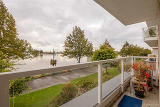 "Photo 17: 205 12 K DE K Court in New Westminster: Quay Condo for sale in ""DOCKSIDE"" : MLS®# R2109993"
