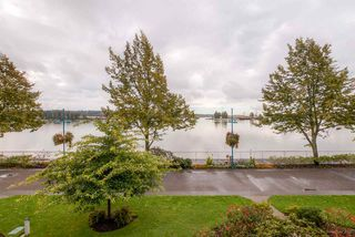 "Photo 18: 205 12 K DE K Court in New Westminster: Quay Condo for sale in ""DOCKSIDE"" : MLS®# R2109993"