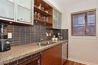 "Photo 10: 1468 ARBUTUS Street in Vancouver: Kitsilano Townhouse for sale in ""KITS POINT"" (Vancouver West)  : MLS®# R2111656"
