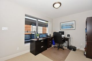 "Photo 36: 1468 ARBUTUS Street in Vancouver: Kitsilano Townhouse for sale in ""KITS POINT"" (Vancouver West)  : MLS®# R2111656"