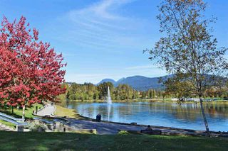 "Photo 17: 303 1199 WESTWOOD Street in Coquitlam: North Coquitlam Condo for sale in ""Lakeside Terrace"" : MLS®# R2117490"