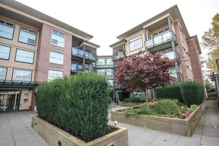 Photo 2: 420 10707 139 Street in Surrey: Whalley Condo for sale (North Surrey)  : MLS®# R2117946
