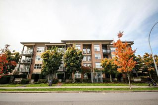 Photo 1: 420 10707 139 Street in Surrey: Whalley Condo for sale (North Surrey)  : MLS®# R2117946