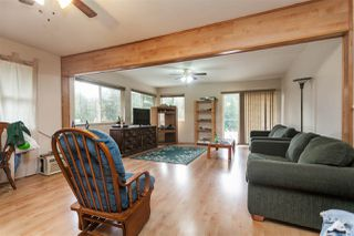 "Photo 16: 29684 DEWDNEY TRUNK Road in Mission: Stave Falls House for sale in ""Stave Lake"" : MLS®# R2122636"