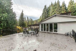 "Photo 2: 29684 DEWDNEY TRUNK Road in Mission: Stave Falls House for sale in ""Stave Lake"" : MLS®# R2122636"