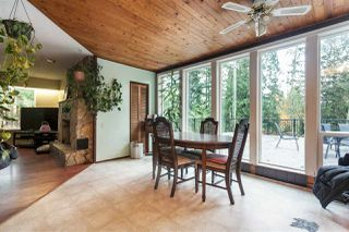 "Photo 7: 29684 DEWDNEY TRUNK Road in Mission: Stave Falls House for sale in ""Stave Lake"" : MLS®# R2122636"
