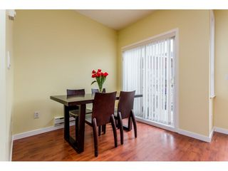 "Photo 11: 26 20159 68 Avenue in Langley: Willoughby Heights Townhouse for sale in ""VANTAGE"" : MLS®# R2133104"