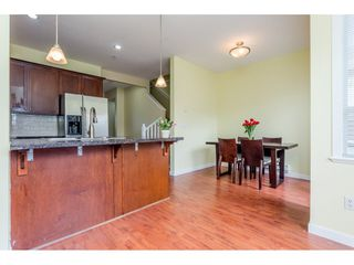 "Photo 9: 26 20159 68 Avenue in Langley: Willoughby Heights Townhouse for sale in ""VANTAGE"" : MLS®# R2133104"