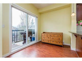 "Photo 10: 26 20159 68 Avenue in Langley: Willoughby Heights Townhouse for sale in ""VANTAGE"" : MLS®# R2133104"