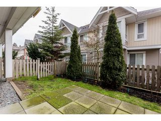"Photo 19: 26 20159 68 Avenue in Langley: Willoughby Heights Townhouse for sale in ""VANTAGE"" : MLS®# R2133104"