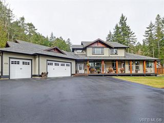Photo 1: 1058 Summer Breeze Lane in VICTORIA: La Happy Valley Single Family Detached for sale (Langford)  : MLS®# 373751