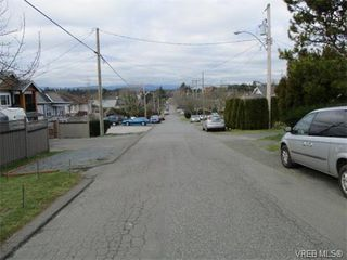 Photo 12: 158 Sims Ave in VICTORIA: SW Gateway Single Family Detached for sale (Saanich West)  : MLS®# 750511