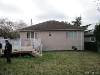 Photo 11: 158 Sims Ave in VICTORIA: SW Gateway House for sale (Saanich West)  : MLS®# 750511
