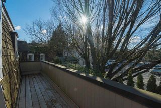 "Photo 19: 1443 MCRAE Avenue in Vancouver: Shaughnessy Townhouse for sale in ""MCRAE MEWS"" (Vancouver West)  : MLS®# R2140169"