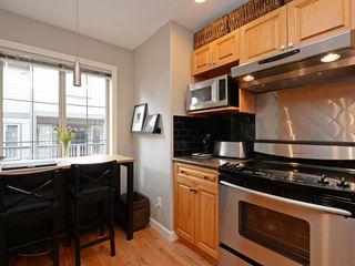 Photo 10: 4 118 Dallas Rd in VICTORIA: Vi James Bay Row/Townhouse for sale (Victoria)  : MLS®# 751750