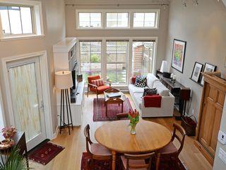 Photo 6: 4 118 Dallas Rd in VICTORIA: Vi James Bay Row/Townhouse for sale (Victoria)  : MLS®# 751750