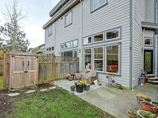Photo 21: 4 118 Dallas Rd in VICTORIA: Vi James Bay Row/Townhouse for sale (Victoria)  : MLS®# 751750