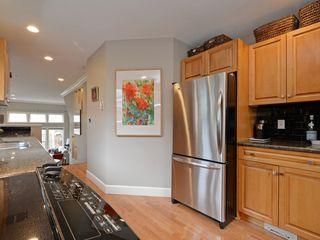 Photo 7: 4 118 Dallas Rd in VICTORIA: Vi James Bay Row/Townhouse for sale (Victoria)  : MLS®# 751750