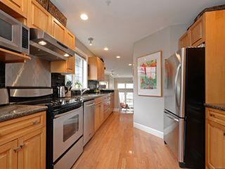 Photo 8: 4 118 Dallas Rd in VICTORIA: Vi James Bay Row/Townhouse for sale (Victoria)  : MLS®# 751750