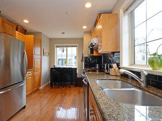 Photo 9: 4 118 Dallas Rd in VICTORIA: Vi James Bay Row/Townhouse for sale (Victoria)  : MLS®# 751750