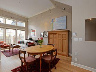 Photo 5: 4 118 Dallas Rd in VICTORIA: Vi James Bay Row/Townhouse for sale (Victoria)  : MLS®# 751750