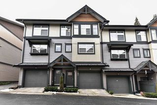 Photo 1: 81 6123 138 Street in Surrey: Sullivan Station Townhouse for sale : MLS®# R2143149