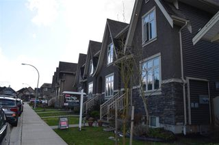 "Photo 2: 7817 211B Street in Langley: Willoughby Heights Condo for sale in ""Shaughnessy Mews"" : MLS®# R2146488"