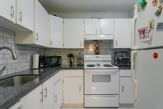 "Photo 2: G10 1690 AUGUSTA Avenue in Burnaby: Simon Fraser Univer. Condo for sale in ""AUGUSTA GROVE"" (Burnaby North)  : MLS®# R2148903"