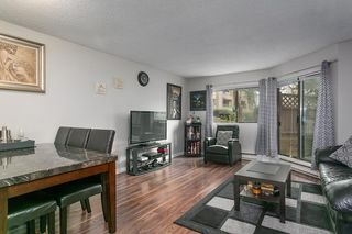 "Photo 4: G10 1690 AUGUSTA Avenue in Burnaby: Simon Fraser Univer. Condo for sale in ""AUGUSTA GROVE"" (Burnaby North)  : MLS®# R2148903"