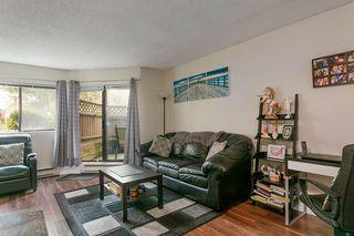 "Photo 5: G10 1690 AUGUSTA Avenue in Burnaby: Simon Fraser Univer. Condo for sale in ""AUGUSTA GROVE"" (Burnaby North)  : MLS®# R2148903"