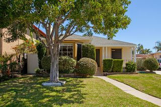 Photo 1: TALMADGE House for rent : 2 bedrooms : 4631 Natalie Drive in San Diego