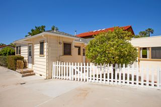 Photo 18: TALMADGE House for rent : 2 bedrooms : 4631 Natalie Drive in San Diego