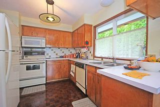 Photo 6: 2954 DOLLARTON Highway in North Vancouver: Home for sale : MLS®# V1077194