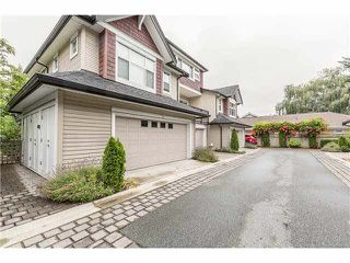 Photo 13: 16 10711 NO 5 Road in Richmond: Ironwood Townhouse for sale : MLS®# V1136215