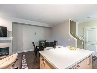 Photo 6: 16 10711 NO 5 Road in Richmond: Ironwood Townhouse for sale : MLS®# V1136215