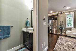 "Photo 11: 28 14285 64 Avenue in Surrey: East Newton Townhouse for sale in ""ARIA LIVING"" : MLS®# R2152399"