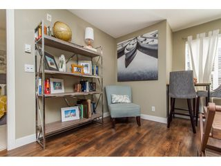 "Photo 11: 106 2581 LANGDON Street in Abbotsford: Abbotsford West Condo for sale in ""Cobblestone"" : MLS®# R2154398"